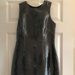 Tee-length Cocktail dress
